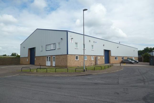 Thumbnail Warehouse to let in 7, Francis Way, Bowthorpe Park Industrial Estate, Norwich