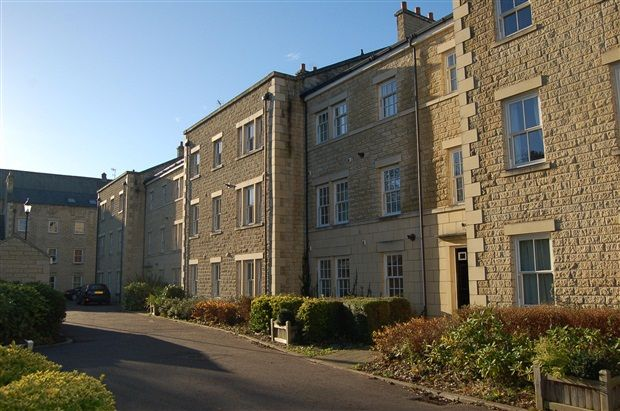 Thumbnail Flat to rent in Fenton Street, Lancaster