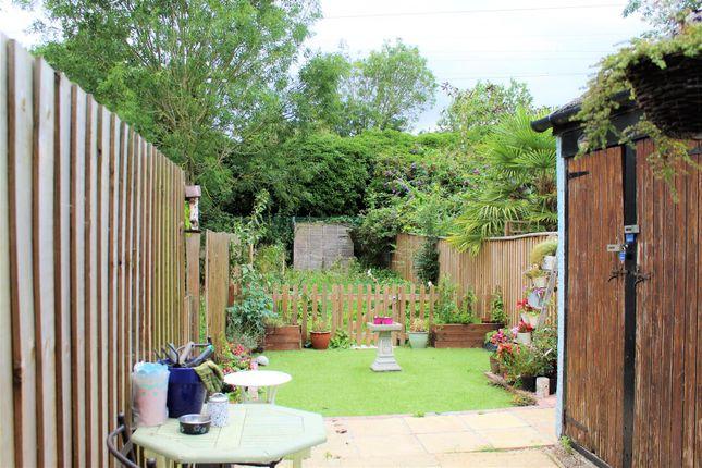 29 Bostock (Back Garden)