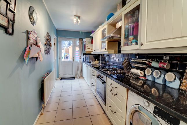 Thumbnail Terraced house for sale in Blackstock Drive, Sheffield