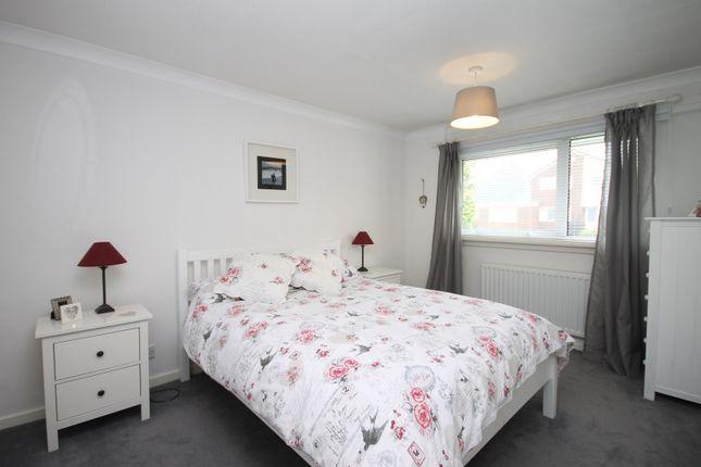 Bedroom 1 of Branden Drive, Knutsford WA16