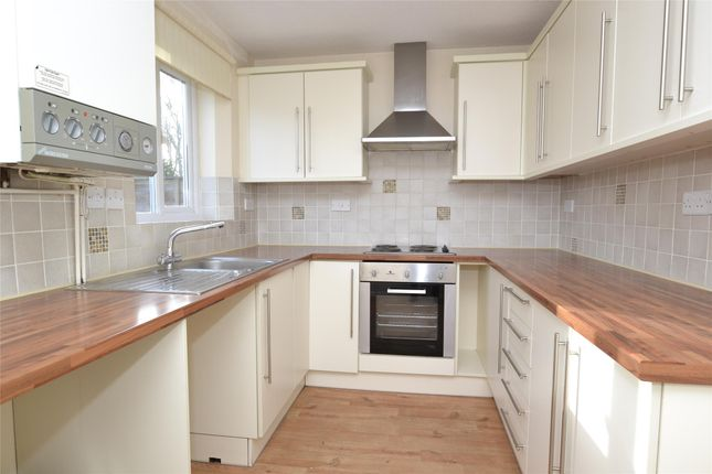Thumbnail Terraced house to rent in Quedgeley, Gloucester