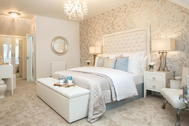 """Thumbnail End terrace house for sale in """"Woodbridge Special"""" at Langley Road, Langley, Slough"""