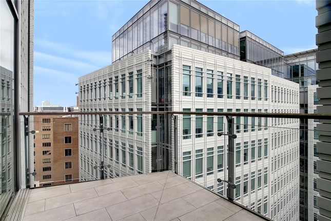 Picture No. 15 of Central St Giles Piazza, London WC2H