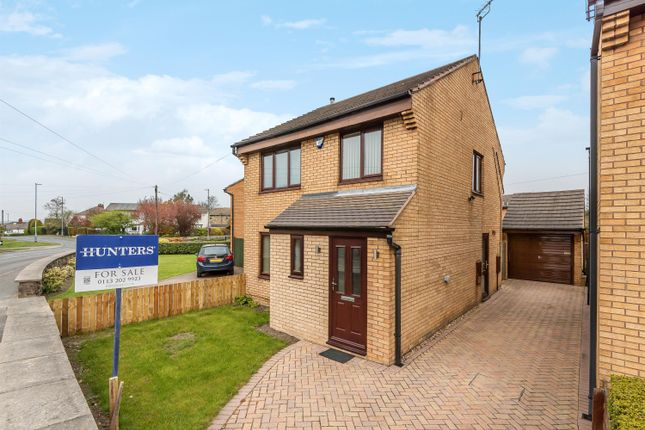 Thumbnail Detached house for sale in Larkfield Road, Rawdon, Leeds