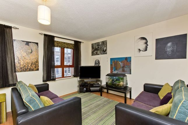 1/6 Harrismith Place, Easter Road EH7