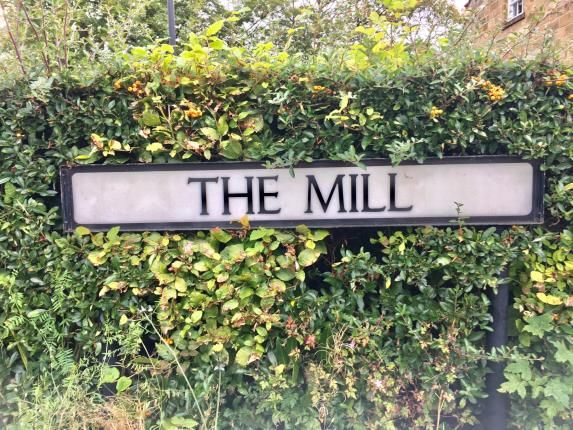 Thumbnail Terraced house for sale in The Mill, School Lane, Great Ayton, Middlesbrough