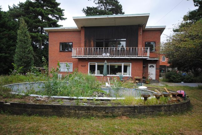Thumbnail Detached house for sale in Links Drive, Chelmsford