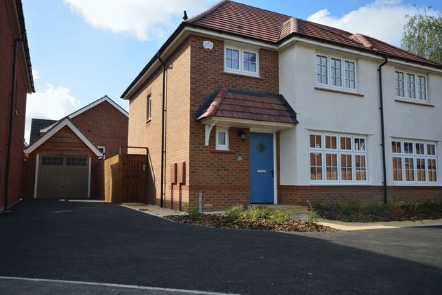 Thumbnail Property to rent in Laverton Road, Leicester