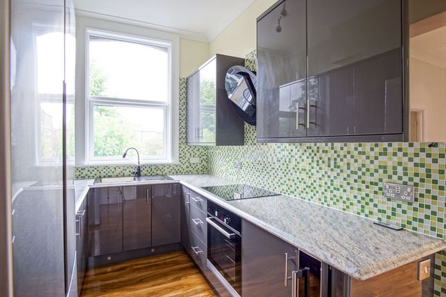 Kitchen of Hartham Road, Islington N7