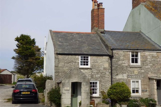 Thumbnail Cottage for sale in Wakeham, Portland, Dorset