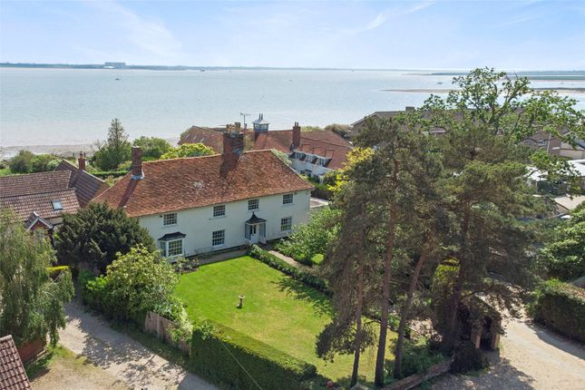 4 bed property for sale in High Street, West Mersea, Colchester CO5