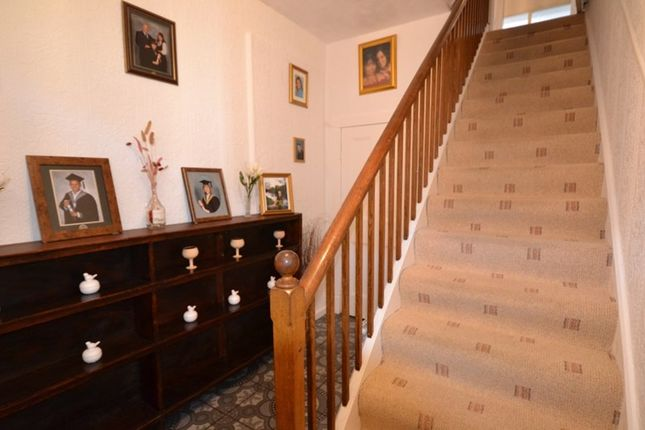 Thumbnail Terraced house for sale in Upper Howick Street, Alnwick