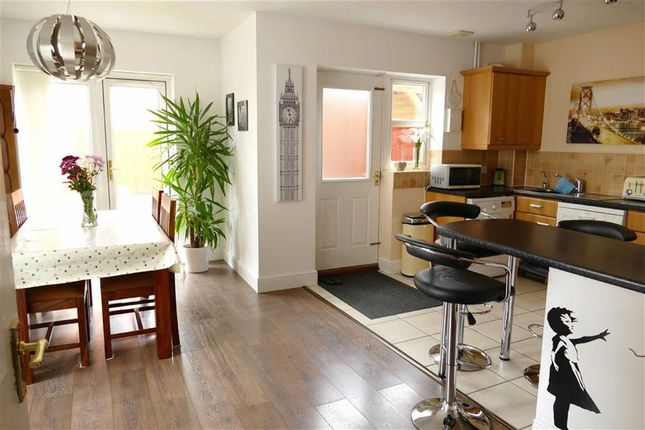 Thumbnail Detached house for sale in Barbel Close, Calne