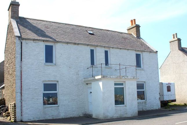 Thumbnail Detached house for sale in Whitehall, Stronsay
