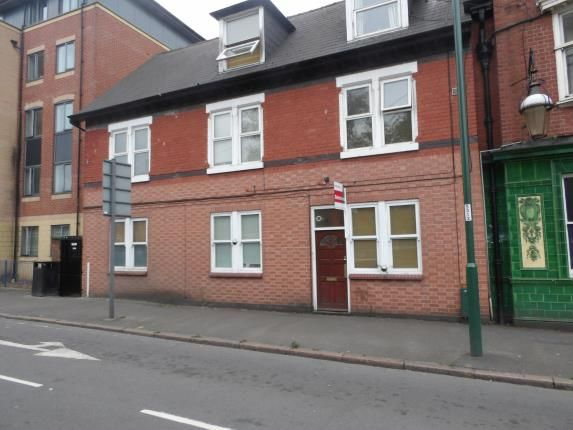 Thumbnail Property for sale in Ilkeston Road, Nottingham, Nottinghamshire