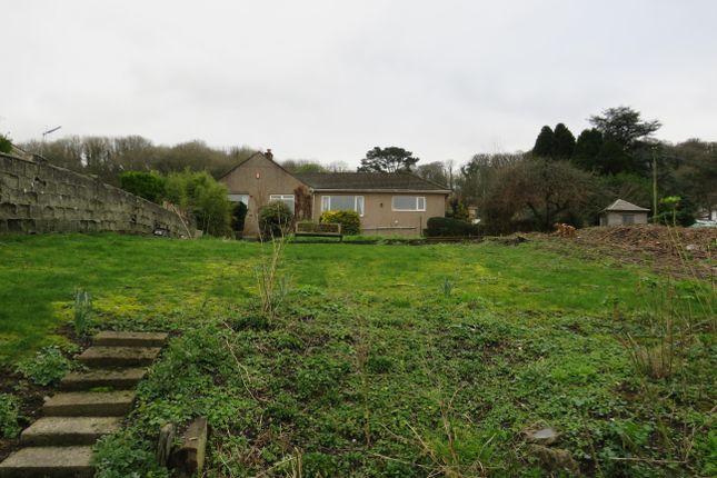 Garden of Underwood Road, Plympton, Plymouth PL7