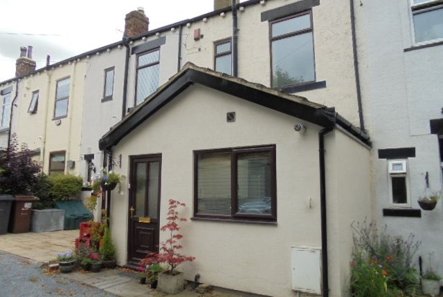 Thumbnail Terraced house to rent in South Park Terrace, Hare Lane, Pudsey