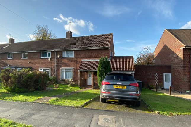 4 bed semi-detached house to rent in Winnall Manor Road, Winchester SO23