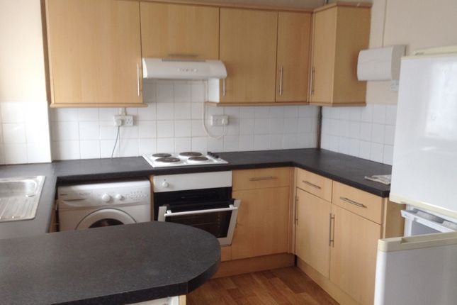 Kitchen of Peregrine Close, Haverfordwest SA61