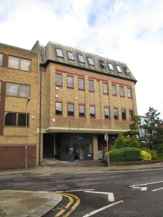 Thumbnail Office to let in Popes Drive, Finchley Central