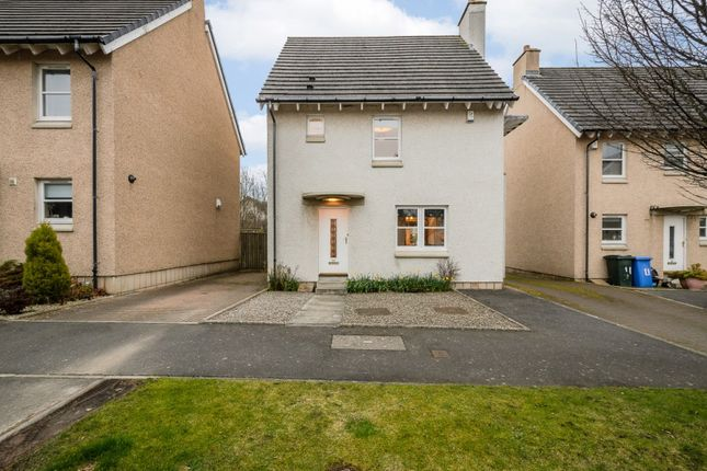 Thumbnail Detached house for sale in Drum Farm Lane, Bo'ness, Falkirk
