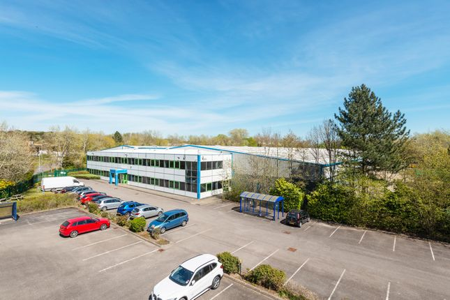 Industrial for sale in Unit 3 Hunts Rise, South Marston Park, Swindon