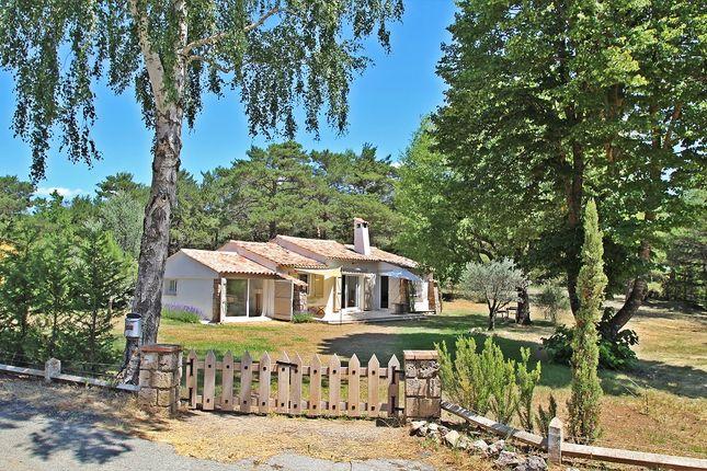 Country house for sale in Tourtour, Var, Provence-Alpes-Côte D'azur, France