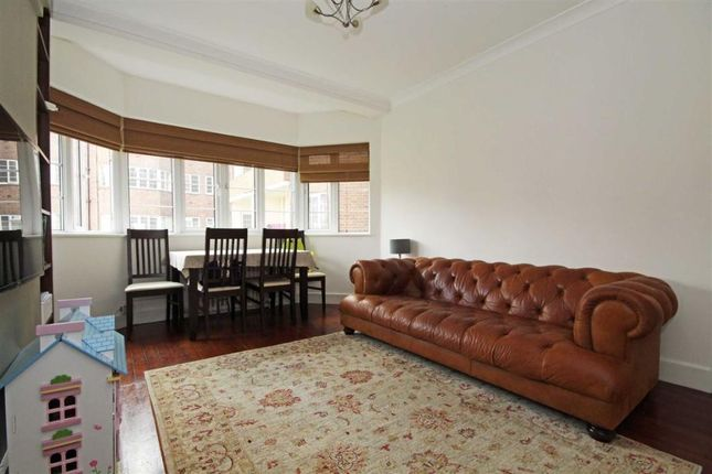 2 bed flat to rent in Chiswick Village, Chiswick