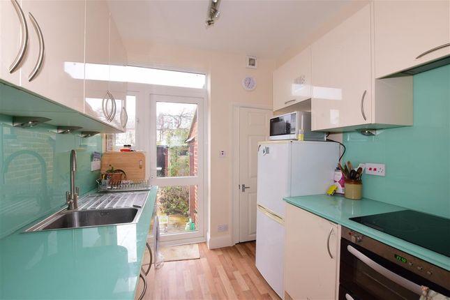 Kitchen of Sunningdale Road, Fareham, Hampshire PO16