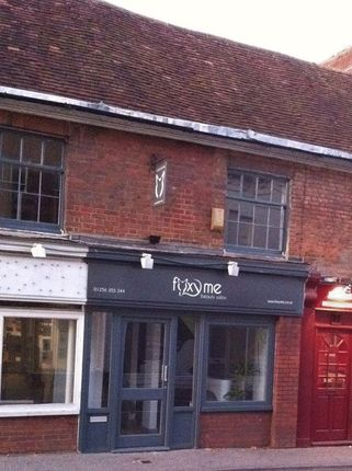 Retail premises for sale in Winchester Street, Basingstoke