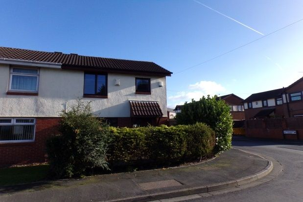 Property to rent in Houghton Close, Newton-Le-Willows