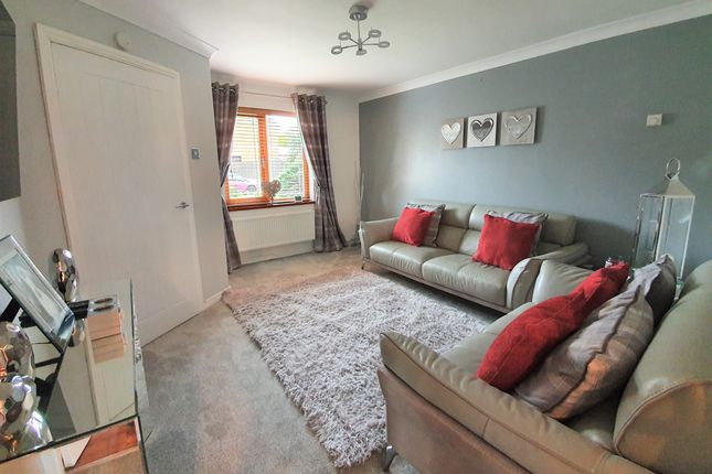 Lounge of Ffordd Scott, Birchgrove, Swansea SA7
