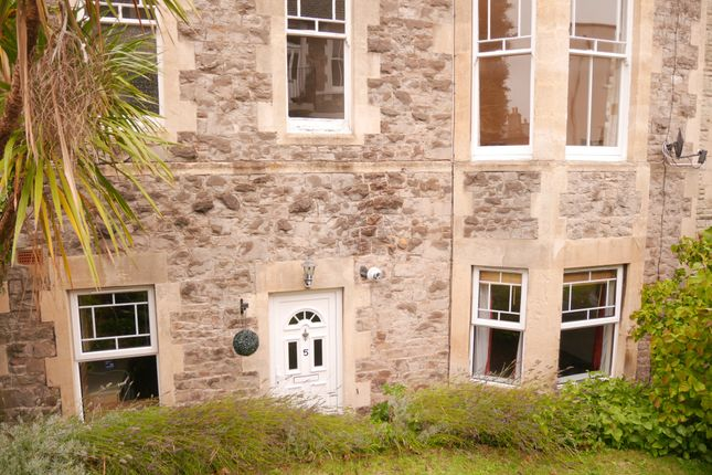 Thumbnail Flat to rent in Montpelier, Weston-Super-Mare, North Somerset