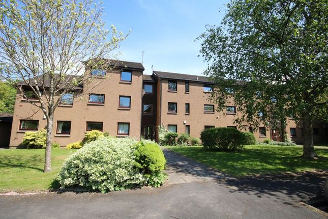 Thumbnail Flat for sale in 2/2, 30 Fortingall Place, Kelvindale, Glasgow