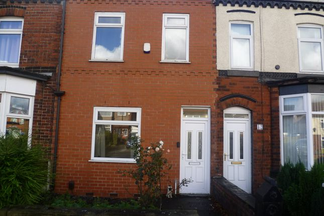 Thumbnail Property to rent in 14 St Clare Terrace, Chorley New Road, Lostock