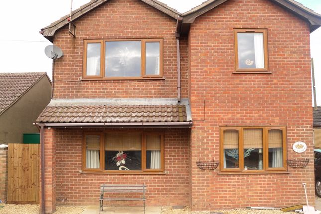 Thumbnail Terraced house for sale in Main Road, Thorney Toll