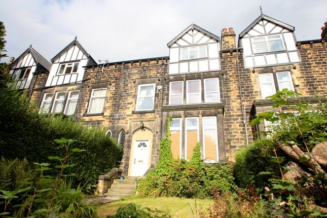 Thumbnail Terraced house to rent in Morris Lane, Kirkstall, Leeds