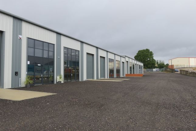 Thumbnail Industrial to let in Bourne Road, Essendine