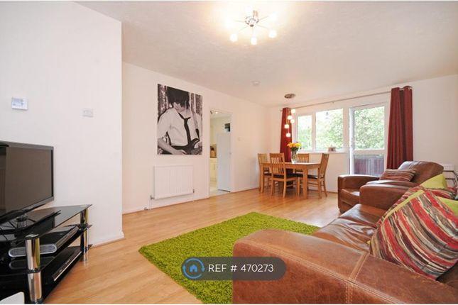 Thumbnail Flat to rent in Abbeyfields Close, London