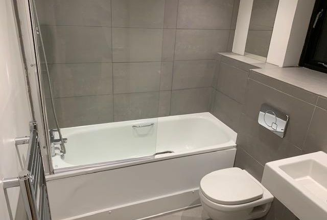 Bathroom of Witham Court, Bletchley, Milton Keynes MK3