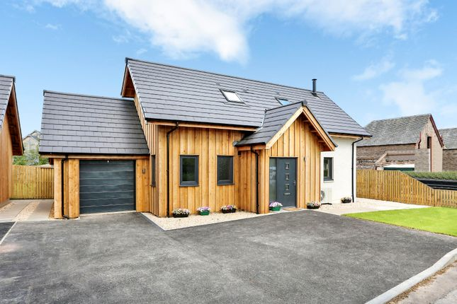 Thumbnail Detached house for sale in Tullibardine, Auchterarder