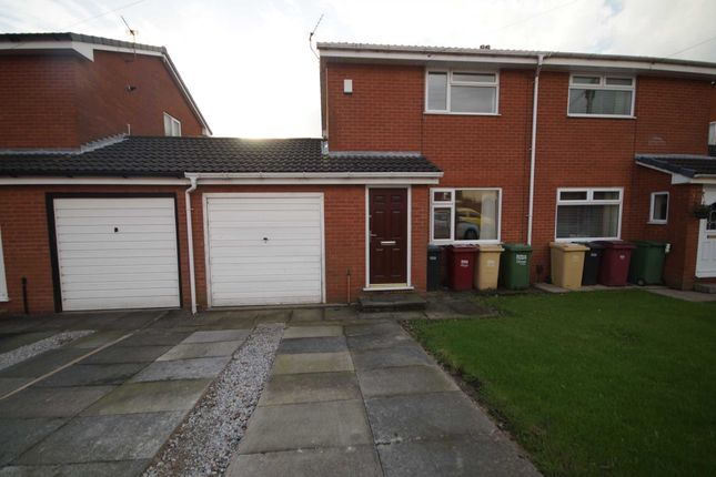 Thumbnail Town house to rent in Mort Street, Horwich, Bolton