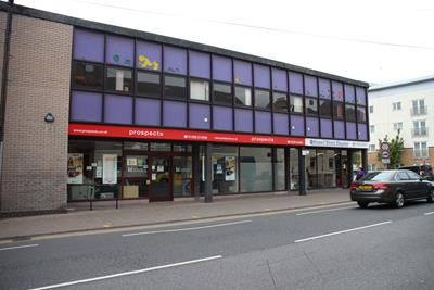 Thumbnail Retail premises to let in 7-9 Fennel Street, Loughborough, Leicestershire