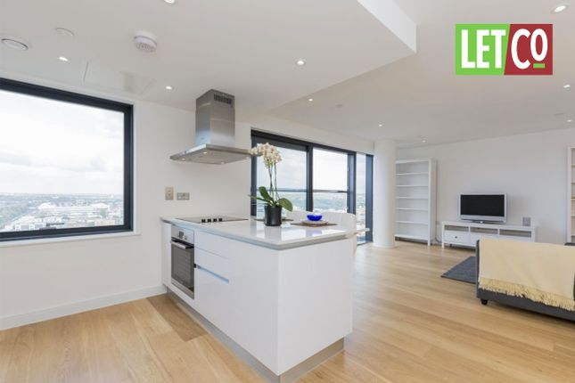 2 bedroom flat to rent in The Moresby Tower, Ocean Village, Southampton
