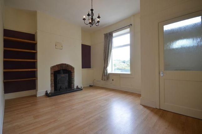 Thumbnail Terraced house to rent in West View, Oswaldtwistle, Accrington