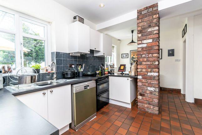 Kitchen / Diner of Norcott Avenue, Stockton Heath, Warrington WA4