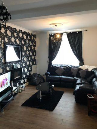 Thumbnail Terraced house to rent in Ynyswen Road, Ynyswen