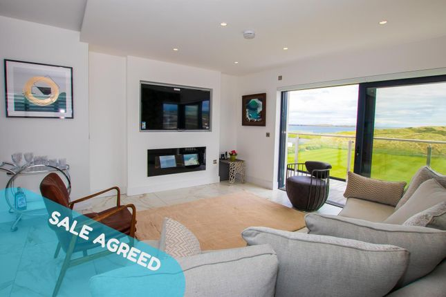 Thumbnail Property for sale in Apt 31 Causeway Street, Portrush