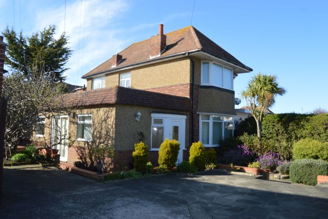 Thumbnail Semi-detached house to rent in Holly Lane, Cliftonville, Margate